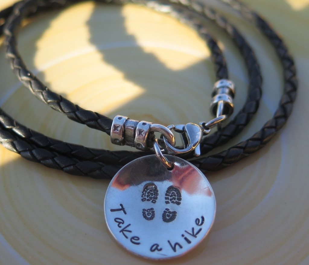 Leather Wrap Bracelets Giveaway