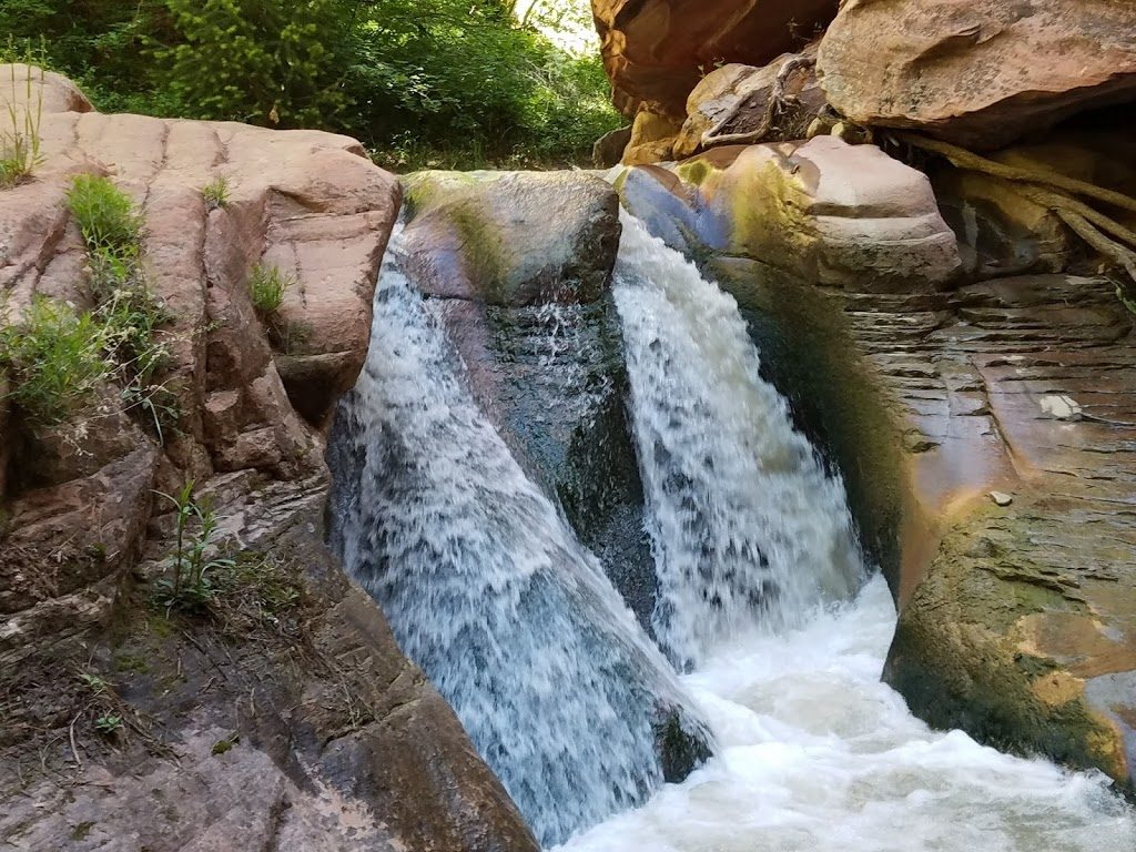 Hikes for the Adventurous: Kanarraville Falls, Utah