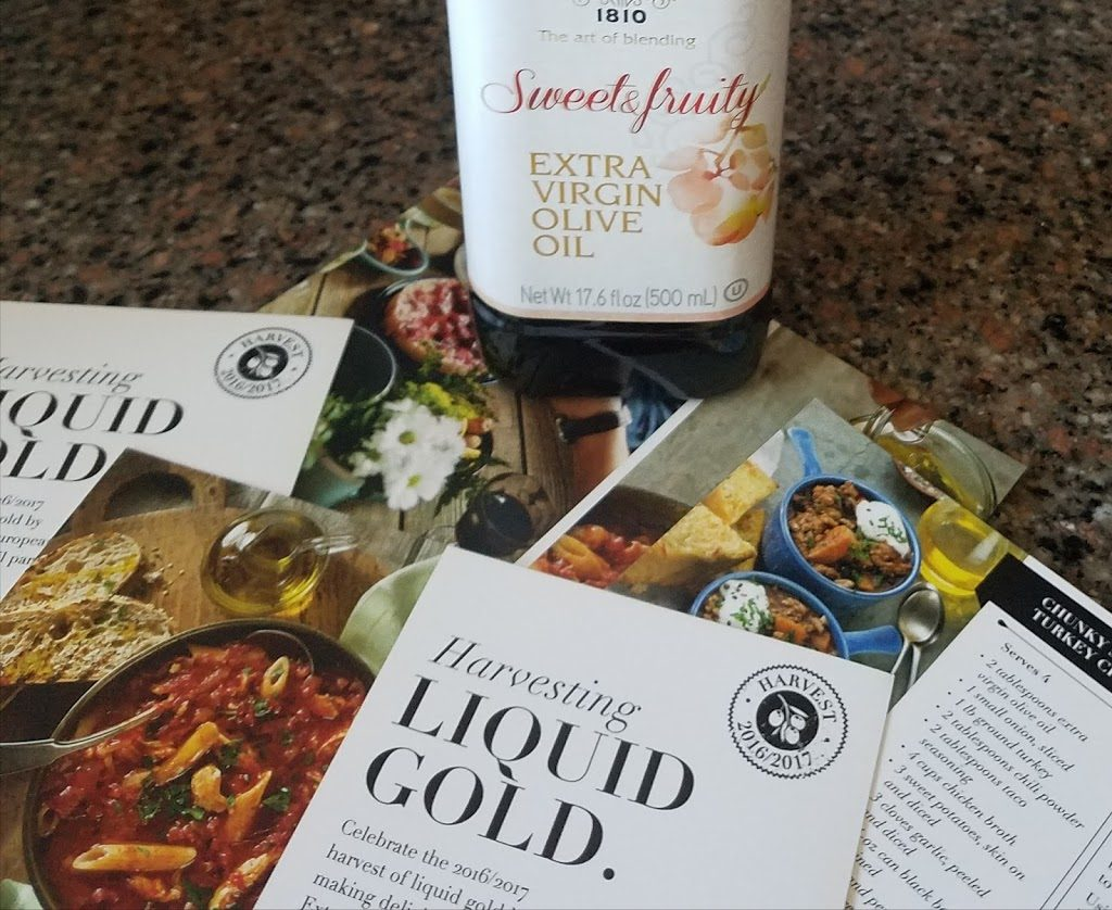 Flavor Your Life with European Extra Virgin Olive Oil Review