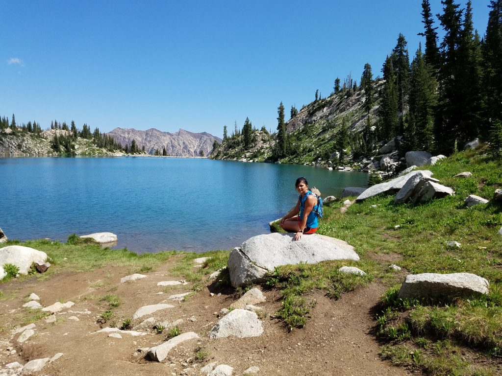 Little Cottonwood Canyon Hikes: White Pine to Lake